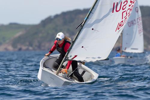wiktoria sailing